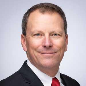 Brad Jarvis, VP & Managing Director IAM Solutions, HID Global